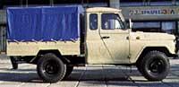 УАЗ 3151 пикап