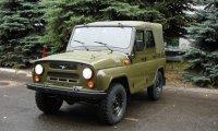 УАЗ-315108